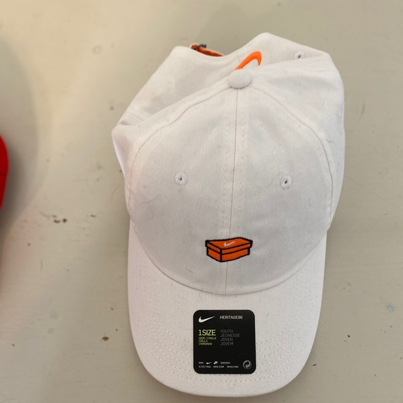 Nike Other - Never worn boys hat